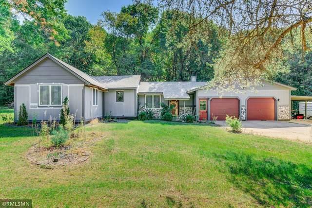 349 Baer Drive, Hudson, WI 54016 (#6102143) :: Lakes Country Realty LLC