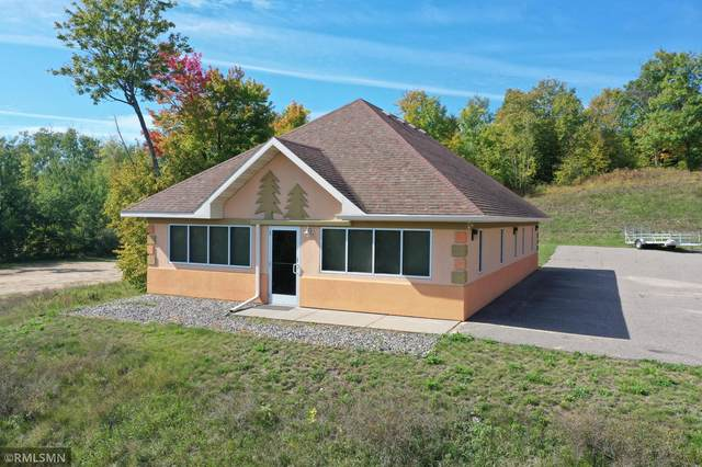 8381 Lake Land Trail NW, Walker, MN 56484 (#6102149) :: The Janetkhan Group
