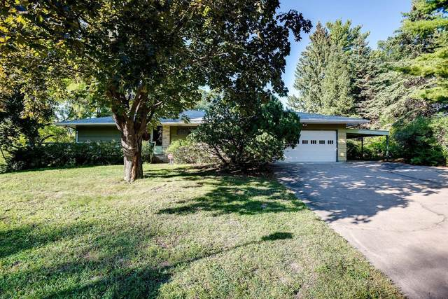 1964 Sky High Drive, New Brighton, MN 55112 (#6102158) :: Reliance Realty Advisers