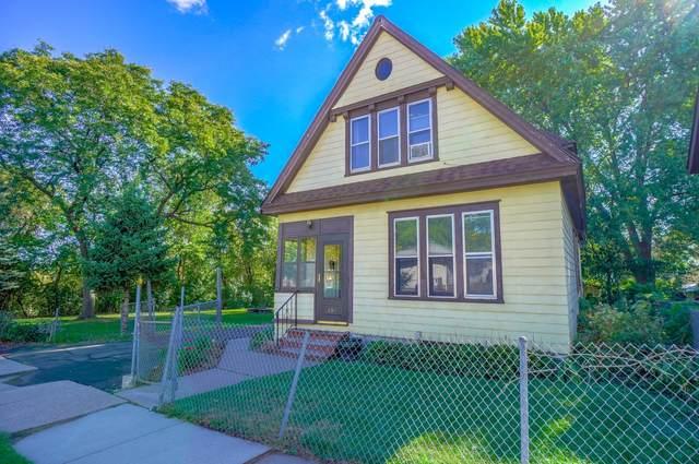 492 Andrew Street, Saint Paul, MN 55107 (#6102167) :: Holz Group
