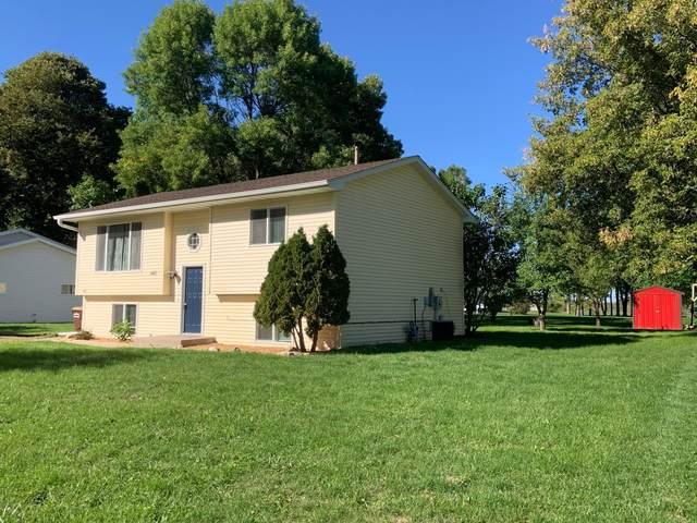 605 Lark Drive, Maple Lake, MN 55358 (#6102200) :: Happy Clients Realty Advisors