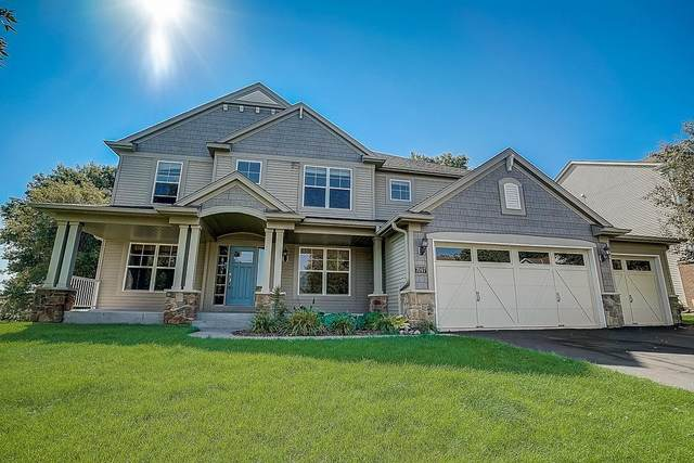 7097 Timber Trail Lane S, Cottage Grove, MN 55016 (#6102219) :: The Janetkhan Group