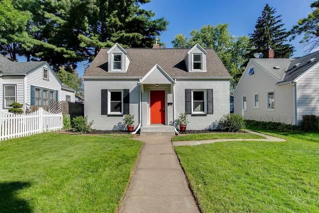1811 Bush Avenue E, Saint Paul, MN 55119 (#6102238) :: Happy Clients Realty Advisors