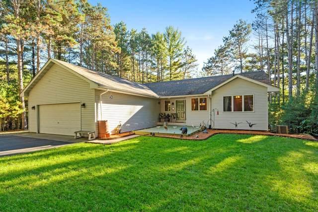 2306 Pine Lane N, Princeton, MN 55371 (#6102247) :: Reliance Realty Advisers
