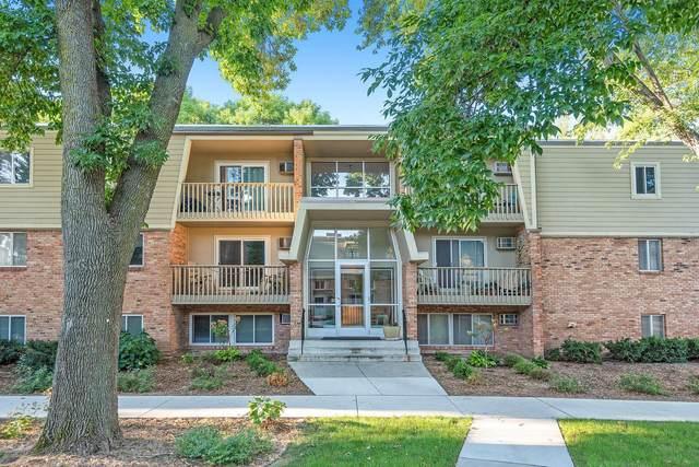 7414 W 22nd Street #309, Saint Louis Park, MN 55426 (#6102259) :: The Preferred Home Team