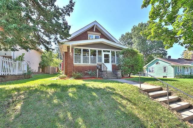 1698 Ross Avenue E, Saint Paul, MN 55106 (#6102265) :: The Pietig Properties Group