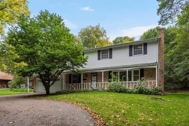 5123 Clear Spring Road, Minnetonka, MN 55345 (#6102276) :: The Janetkhan Group
