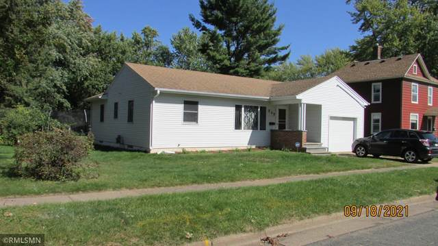 535 E 5th Street, New Richmond, WI 54017 (#6102301) :: Lakes Country Realty LLC