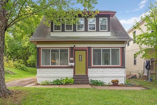 1522 Case Avenue, Saint Paul, MN 55106 (#6102311) :: The Pietig Properties Group