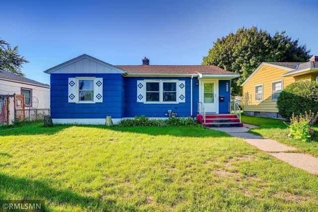1680 Montana Avenue E, Saint Paul, MN 55106 (#6102324) :: Carol Nelson   Edina Realty