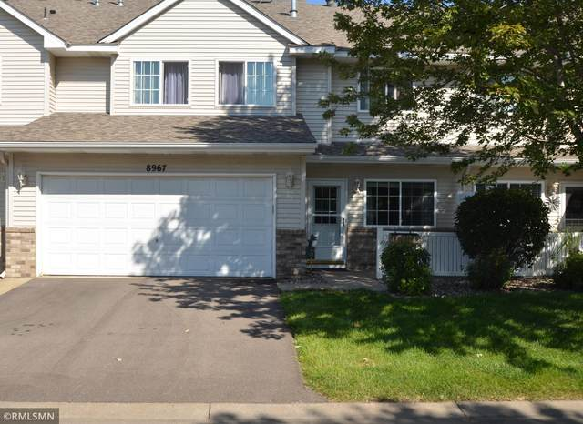 8967 92nd Street S, Cottage Grove, MN 55016 (#6102330) :: The Janetkhan Group