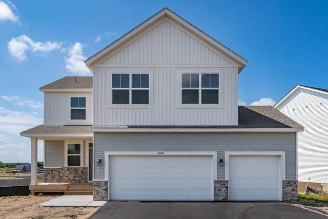 8807 Farmstead Avenue, Monticello, MN 55376 (#6102366) :: Reliance Realty Advisers