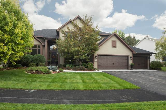 18352 Frontier Place, Eden Prairie, MN 55347 (#6102381) :: Keller Williams Realty Elite at Twin City Listings