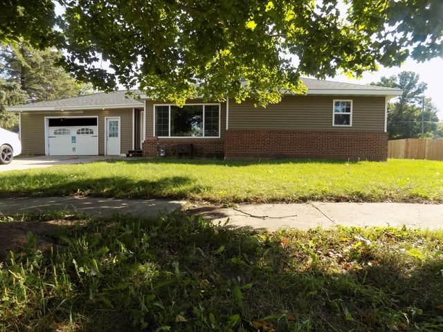 123 S Main Street, Sherburn, MN 56171 (#6102406) :: Carol Nelson | Edina Realty