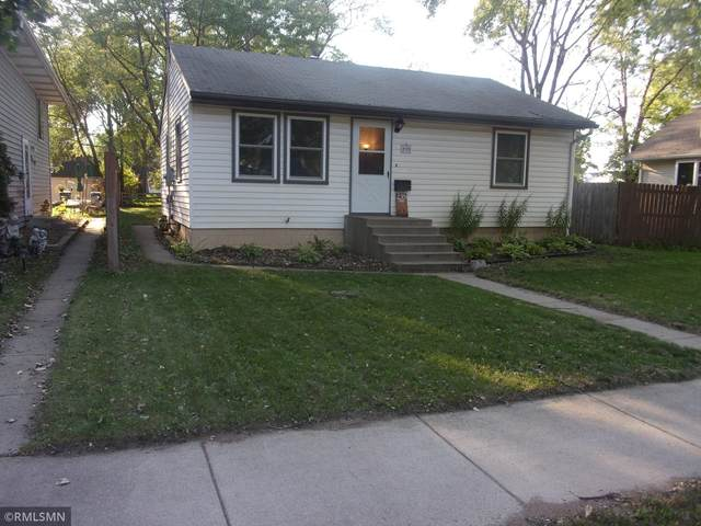 235 29th Avenue N, Saint Cloud, MN 56303 (#6102409) :: Lakes Country Realty LLC