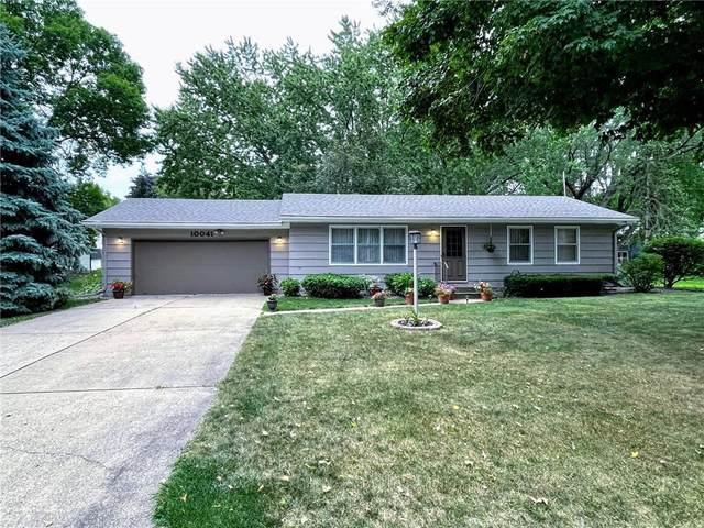 10041 Harrison Road, Bloomington, MN 55437 (#6102428) :: The Preferred Home Team