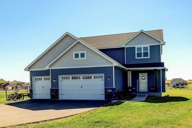 1651 102nd Avenue, Hammond, WI 54015 (MLS #6102433) :: RE/MAX Signature Properties