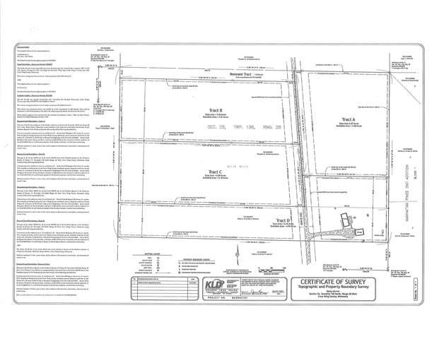 Tract B Old Grade Road, Pine River, MN 56474 (#6102435) :: Carol Nelson | Edina Realty
