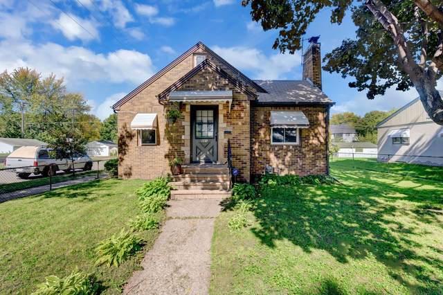 881 Magnolia Avenue E, Saint Paul, MN 55106 (#6102511) :: Happy Clients Realty Advisors