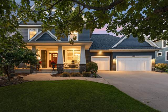 2469 Fieldstone Curve, Woodbury, MN 55129 (#6102517) :: Twin Cities Elite Real Estate Group   TheMLSonline