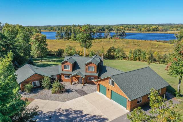 1353 State 371 NW, Backus, MN 56435 (#6102533) :: The Janetkhan Group