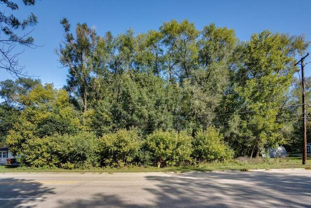 13xx County Road C E, Maplewood, MN 55109 (#6102621) :: Servion Realty