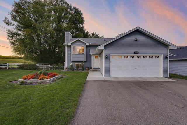 1030 Saddlebrook Trail, Chanhassen, MN 55317 (#6102707) :: Lakes Country Realty LLC