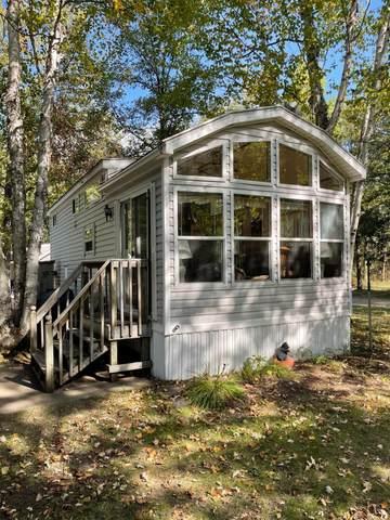 15827 Wilderness Trail #118, Crosslake, MN 56442 (#6102728) :: Carol Nelson | Edina Realty