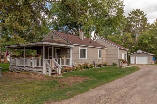 608 Norway Lake Road, Pine River, MN 56474 (#6102729) :: Bos Realty Group