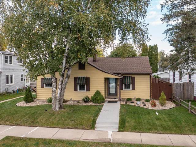 422 10th Avenue NE, Rochester, MN 55906 (#6102743) :: The Janetkhan Group