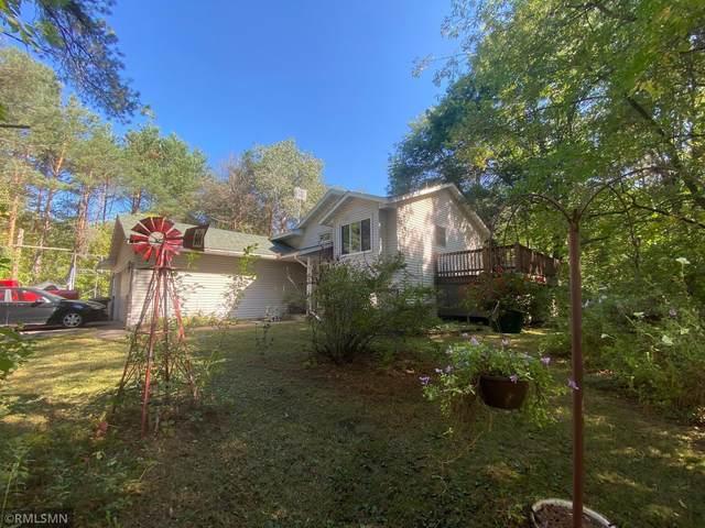 40011 Harvester Avenue, North Branch, MN 55056 (#6102765) :: Carol Nelson | Edina Realty