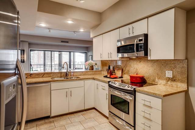 1201 Yale Place #1007, Minneapolis, MN 55403 (#6102770) :: Holz Group