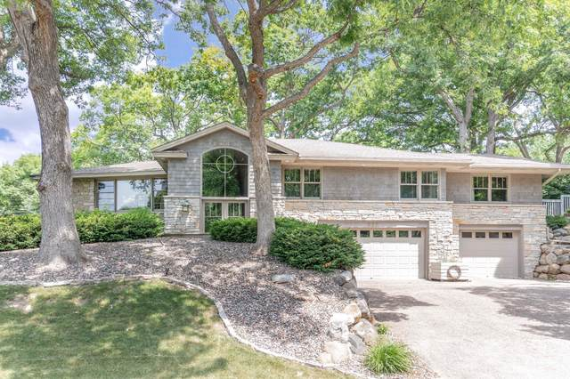 632 Turnpike Road, Golden Valley, MN 55416 (#6102812) :: The Duddingston Group