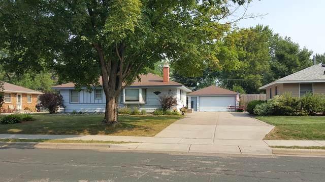 3375 144th Street W, Rosemount, MN 55068 (#6102826) :: The Preferred Home Team