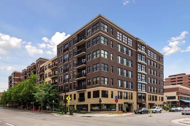 401 N 2nd Street #103, Minneapolis, MN 55401 (#6102849) :: Straka Real Estate