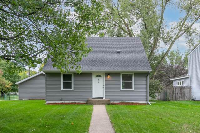 606 109th Avenue NW, Coon Rapids, MN 55448 (#6102880) :: The Twin Cities Team
