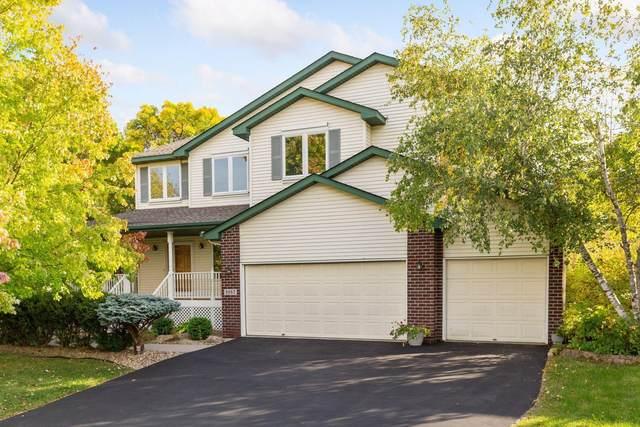8887 Windsor Avenue, Savage, MN 55378 (#6102927) :: Keller Williams Realty Elite at Twin City Listings