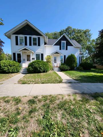 108 N Mantorville Avenue, Kasson, MN 55944 (#6102965) :: Bos Realty Group