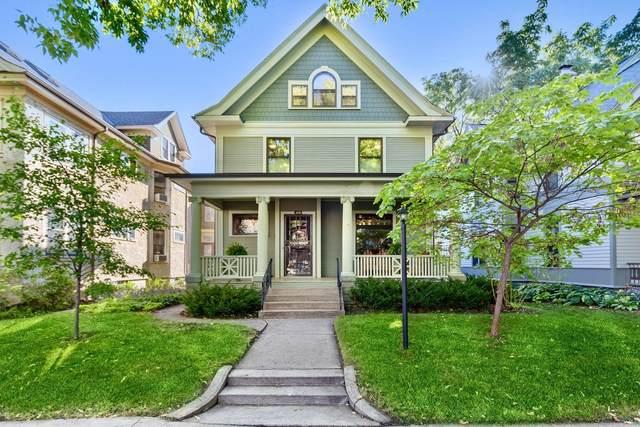 1219 Adams Street NE, Minneapolis, MN 55413 (#6103031) :: Reliance Realty Advisers