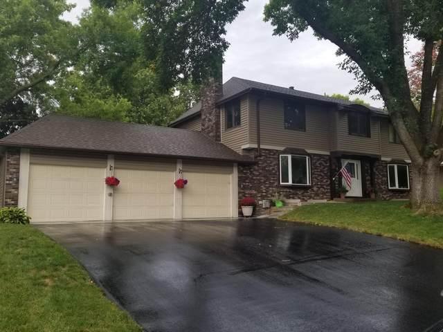 9117 Norman Ridge Circle, Bloomington, MN 55437 (#6103042) :: The Preferred Home Team
