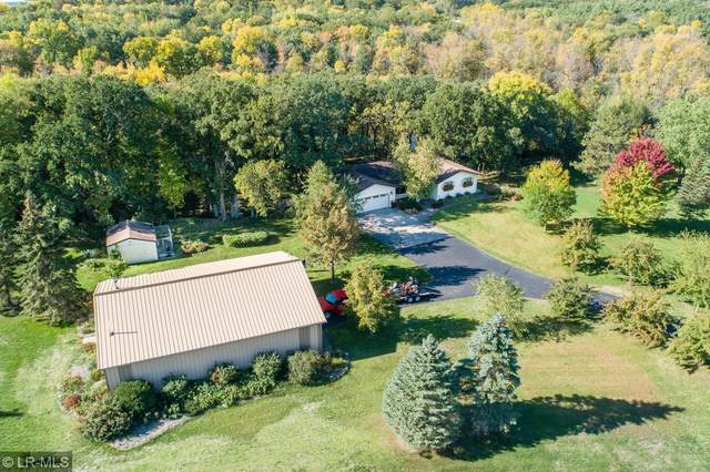 23202 Oakview Heights Drive, Fergus Falls, MN 56537 (MLS #6103045) :: RE/MAX Signature Properties