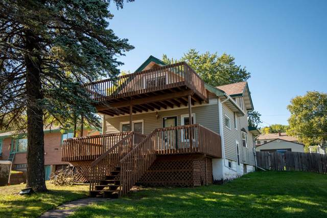 2727 W Skyline Parkway, Duluth, MN 55806 (MLS #6103114) :: RE/MAX Signature Properties