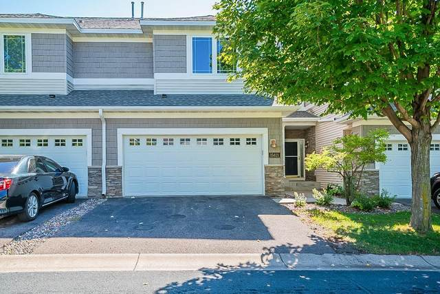 15821 Porchlight Lane, Eden Prairie, MN 55347 (#6103129) :: The Preferred Home Team
