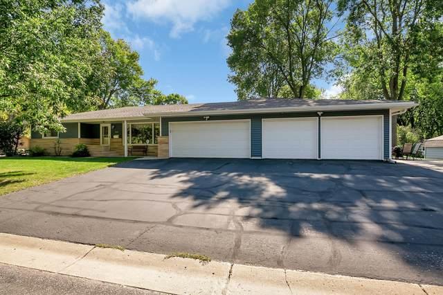 246 Griffin Avenue NE, Hutchinson, MN 55350 (#6103177) :: Happy Clients Realty Advisors