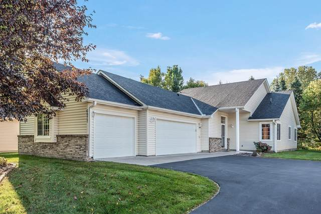 6977 Eagle Trail, Centerville, MN 55038 (#6103195) :: Twin Cities Elite Real Estate Group | TheMLSonline