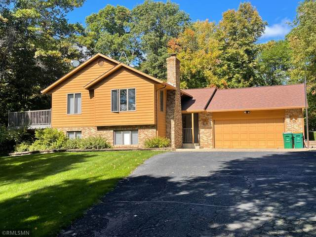 2443 40th Street N, Sartell, MN 56377 (#6103226) :: Twin Cities Elite Real Estate Group   TheMLSonline