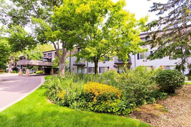 179 Little Canada Road E #127, Little Canada, MN 55117 (#6103244) :: Holz Group
