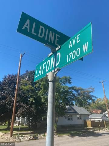 1698 Lafond Avenue, Saint Paul, MN 55104 (#6103277) :: Servion Realty