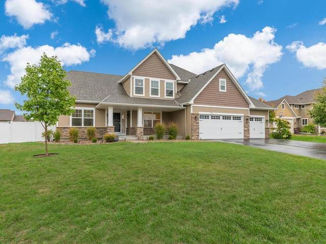 3392 Reed Way SW, Prior Lake, MN 55372 (#6103293) :: The Preferred Home Team