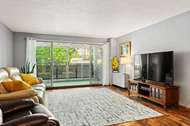 6450 York Avenue S #209, Edina, MN 55435 (#6103313) :: Bos Realty Group